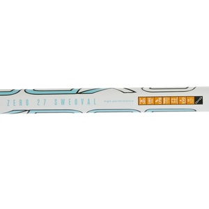Florbalová palica OXDOG ZERO 27 WT 101 SWEOVAL MBC, Oxdog