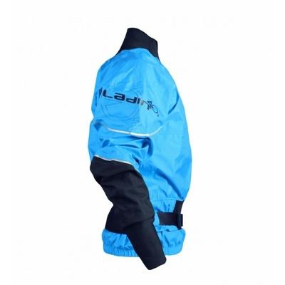 Vodný plášť Hiko PALARIN 4O2 procesná modrá, Hiko sport