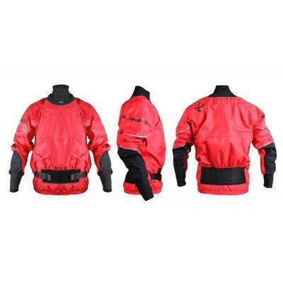 Vodný plášť Hiko PALADIN 4O2 červený, Hiko sport