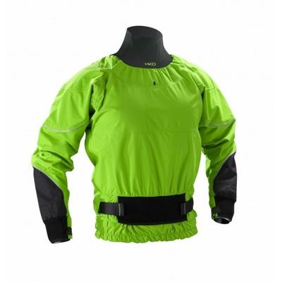 Hiko PALADIN bunda do vody s neoprénovou manžetou pri krku zelená, Hiko sport