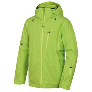 Pánska lyžiarska bunda Husky MONTRE M zelená, Husky