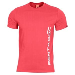 Pánske tričko PENTAGON® červené, Pentagon