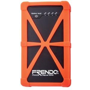 záložný  nabíjateľná  batérie Frendo Power Bank PB 10 000, Frendo