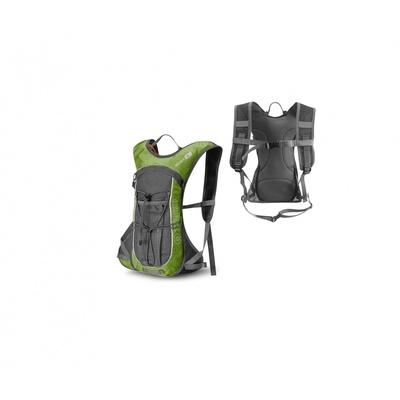 Batoh Trimm Biker zelená/tmavá grey, Trimm