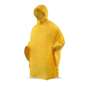 Pláštenka Trimm Basic yellow, Trimm