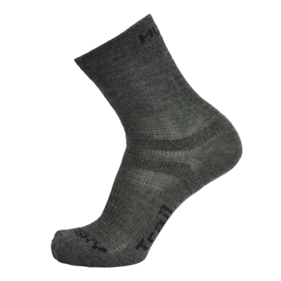 Ponožky Husky Trail antracit, Husky