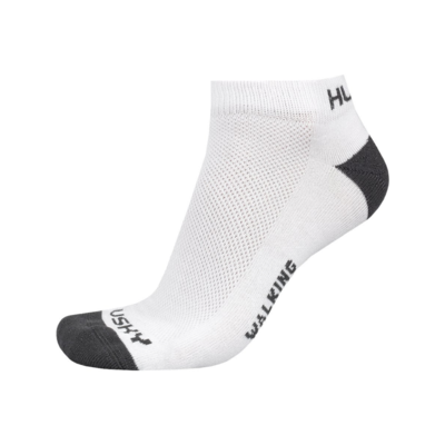 Ponožky Husky Chôdza-New biele, Husky