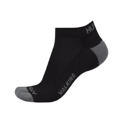 Ponožky Husky Chôdza-New čierne, Husky