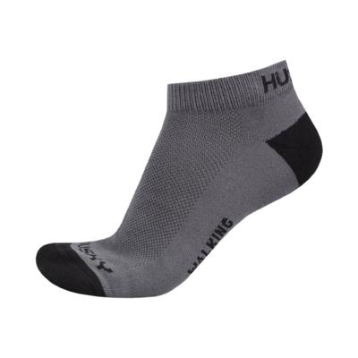 Ponožky Husky Chôdza-New šedé, Husky