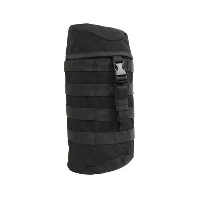 Prídavná bočné vrecko Wisport ® SPARROW 5l čierna, Wisport