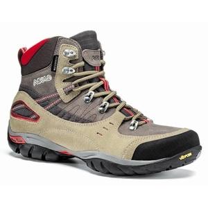 Dámske topánky Asolo Yuma GV A598 dark sand / cendre, Asolo