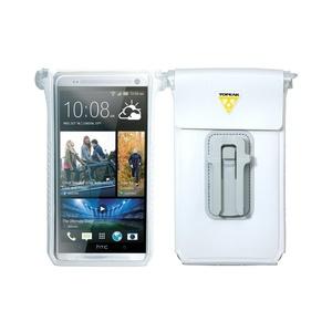 Obal Topeak SmartPhone DryBag 6' biela TT9840W, Topeak