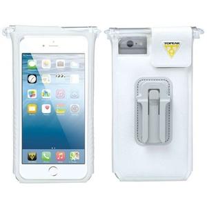 Obal Topeak SmartPhone DryBag pre iPhone 6 Plus, 7 Plus biela TT9842W, Topeak