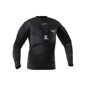Brankárska vesta Salming ProTech Core LS Goalie Jsy, Salming