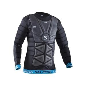Brankárska vesta Salming Protech Pro Goalie LS Jsy, Salming