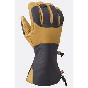 Rukavice Rab Guide 2 GTX Glove steel / st, Rab