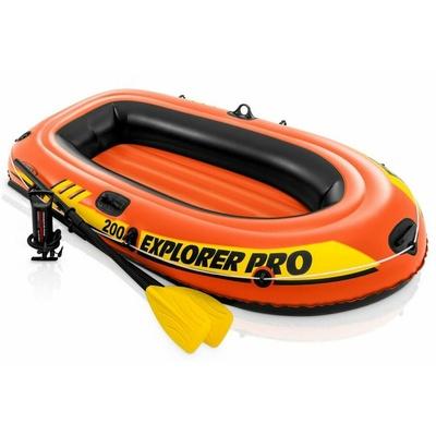 Nafukovací čln Intex EXPLORER PRO 200 SET, Intex