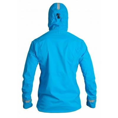 Vodný plášť Hiko RAMBLE proces modrá, Hiko sport