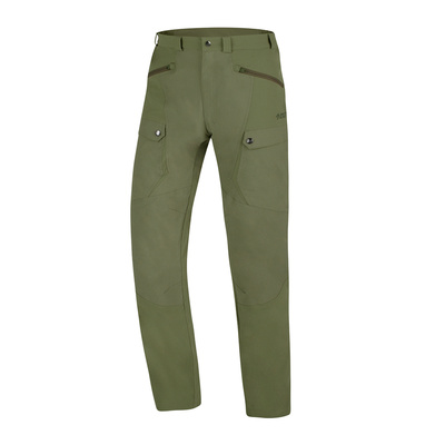Nohavice Direct Alpine RANGER khaki, Direct Alpine
