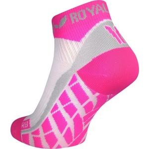 Ponožky ROYAL BAY® Air Low-Cut white / pink 0388, ROYAL BAY®