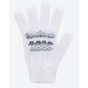 Detské pletené Merino rukavice Kama RB203 100, Kama