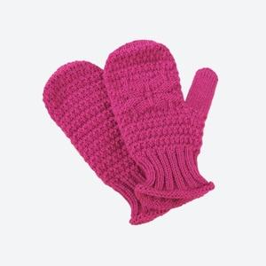 Detské pletené Merino rukavice Kama RB206 114, Kama