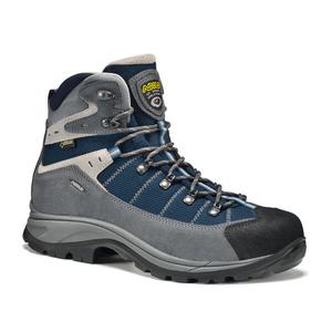Topánky Asolo Revert GV MM grey/blue/A545