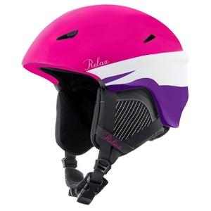 Lyžiarska helma Relax WILD RH17N