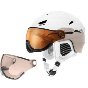 Lyžiarska helma Relax STEALTH RH24I
