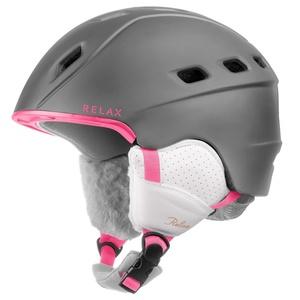 Lyžiarska helma Relax POLAR RH29C
