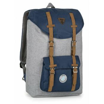 Univerzálny batoh KILPI Rimon 22L šedý