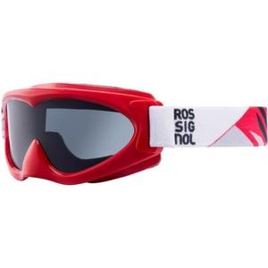 Okuliare Rossignol Kiddy red RKFG503, Rossignol