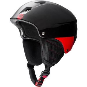 Lyžiarska helma Rossignol Comp J black RKGH507, Rossignol
