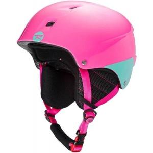 Lyžiarska helma Rossignol Comp J Fun Girl RKGH510, Rossignol