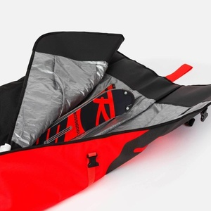 Vak na lyže Rossignol Hero Ski Bag 4P 230 RKHB107, Rossignol