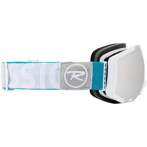Okuliare Rossignol Airis Sonar white RKHG401, Rossignol