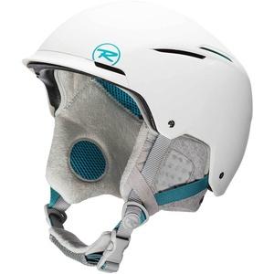 Lyžiarska helma Rossignol Templar W Impacts Top white RKHH405, Rossignol