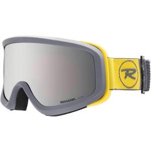 Okuliare Rossignol Ace HP Mirror grey / yellow cyl RKIG204, Rossignol