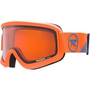 Okuliare Rossignol Ace orange cyl RKIG207, Rossignol