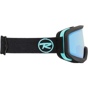 Okuliare Rossignol Ace W HP black cyl RKIG401, Rossignol