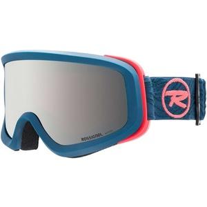 Okuliare Rossignol Ace W HP blue cyl RKIG402, Rossignol