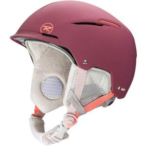 Lyžiarska helma Rossignol Templar Impacts W purple RKIH403, Rossignol