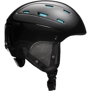 Lyžiarska helma Rossignol reply Impacts W black RKIH406, Rossignol