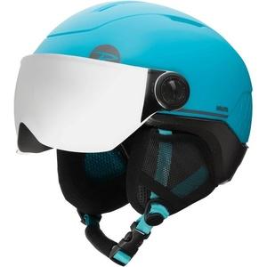 Lyžiarska helma Rossignol Whoopee Visor Impacts bl / bk RKIH501, Rossignol
