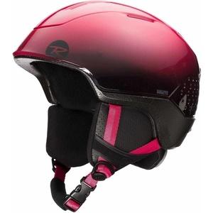 Lyžiarska helma Rossignol Whoopee Impacts pink RKIH504, Rossignol