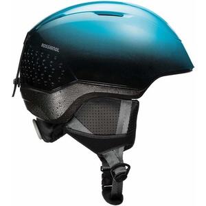 Lyžiarska helma Rossignol Whoopee Impacts blue RKIH506, Rossignol