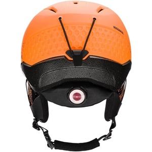Lyžiarska helma Rossignol Whoopee Impacts ľad orange RKIH508, Rossignol