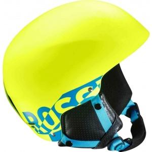Lyžiarska helma Rossignol Sparky-EPP-neon yellow RKGH502, Rossignol