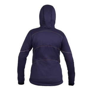 Bunda Direct Alpine Bora Lady indigo / aurora, Direct Alpine