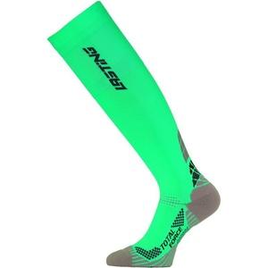 Ponožky Lasting RTL 600 zelená, Lasting